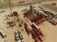 Weatherford Sells U.S. Fracturing Business