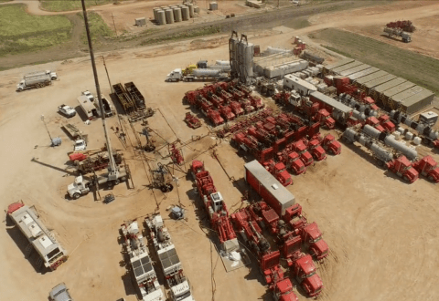 Answering Permian's Cry for Horsepower: Keane Adding 3 Permian-Bound Frac Fleets