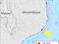 Mozambique LNG Plan Approved