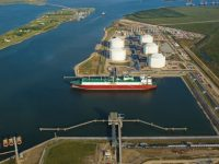 Exxon, Qatar Will Break Ground on $10 Billion Golden Pass LNG Plant Monday