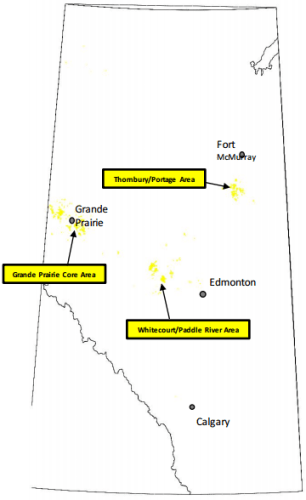 Manitok Energy Acquires Craft Oil for $6.6 million