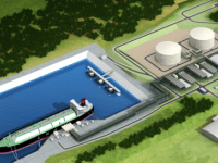 Jordan Cove LNG Takes Forward Step