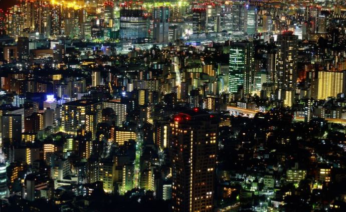 The World's Coming Mega-Population Centers and the Energy They Will Need