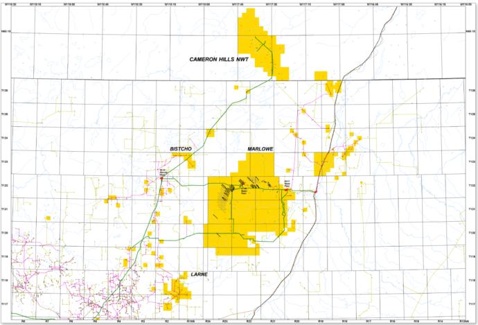 Strategic Oil & Gas Ltd: New Drilling Program on the Heels of Test Wells