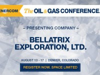 EnerCom's 2017 Conference Day One Breakout Notes: Bellatrix Exploration