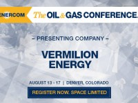 EnerCom's 2017 Conference Day One Breakout Notes: Vermilion Energy