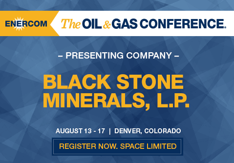 Black Stone Minerals: Creating Success in Leasing