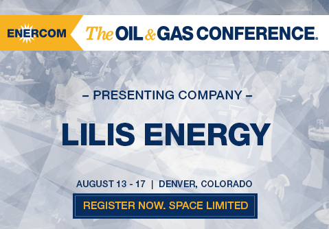 Lilis Energy: Seeking Opportunity in Pure Play Delaware