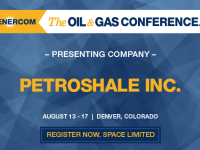 EnerCom's 2017 Conference Day Three Breakout Notes: PetroShale