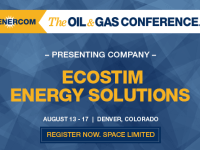 Eco-Stim: A Cleaner Approach to Oilfield Service