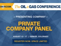 EnerCom Announces Private Company Presenters and Panel at the Oil & Gas Conference® in Denver