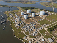 Next-Wave LNG Terminals Go Tiny to Offer Flexible Deals