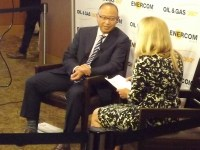 Exclusive Video Interview with Advantage Oil & Gas President & CEO Andy Mah
