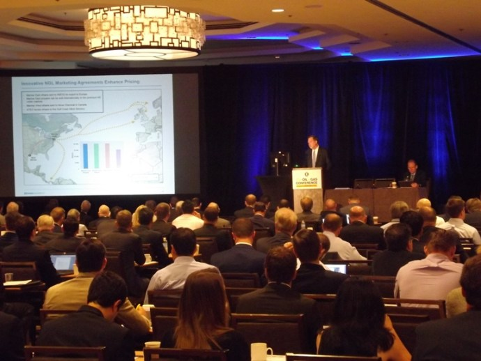 Global Oil Production Represented at 2019 EnerCom Conference is 47% Higher than in 2017 - Oil & Gas 360