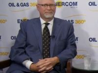 Exclusive Video Interview with CorEnergy Infrastructure Trust President and CEO David Schulte
