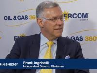 Exclusive Video Interview with Erin Energy Chairman Frank Ingriselli
