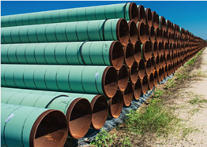 Delaware Basin Takeaway Grows: Howard Energy Partners Adds Crude, Gas Gathering Capacity