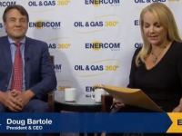 Exclusive Video Interview with InPlay Oil Corporation President & CEO Douglas Bartole