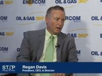 Exclusive Video Interview with Step Energy Services President & CEO Regan Davis