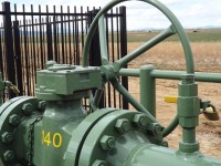 Hess Announces Bakken Water Drop Down