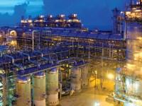 Liquefied Natural Gas Plant, Australia