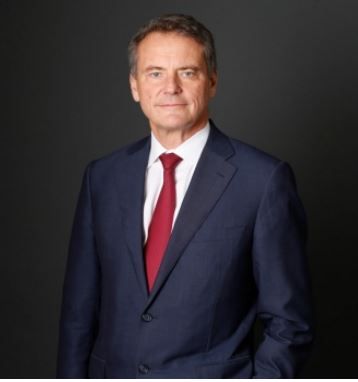BP Chairman Carl-Henric Svanberg to Retire, Board Launches Successor Search