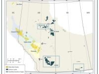 Cenovus Inks CAD $1.3 Billion Deal to Sell Palliser Assets to Schlumberger, Torxen