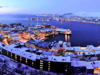Arctic Oil Drilling Under Attack as Norway Dragged to Court