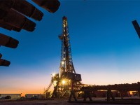 Cimarex Energy: Net Income of $91.4 Million for Q3 2017