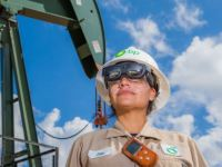 BP U.S. Onshore's Use of Smart Tech Drives 50% Reduction in Man Hours