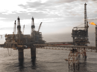 Apache Discovers Over 700 feet of Net Pay in Garten Prospect – North Sea