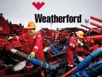 Weatherford Proposes Reverse Split to Ward Off NYSE Delisting