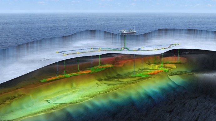 Statoil Okays Largest Offshore Project This Year