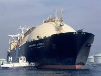 LNG Carrier Spot Rates Soar