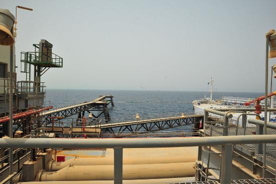 CB&I Scores $95 Million Saudi Aramco Shell Refinery Contract
