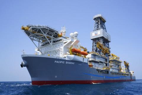 Chevron Announces Gulf of Mexico Discovery