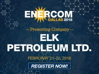 Elk Petroleum Brings EOR to EnerCom Dallas