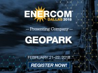 EnerCom Dallas Conference Presenter: GeoPark Limited