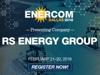 EnerCom Dallas 2018 Presenter: RS Energy Group