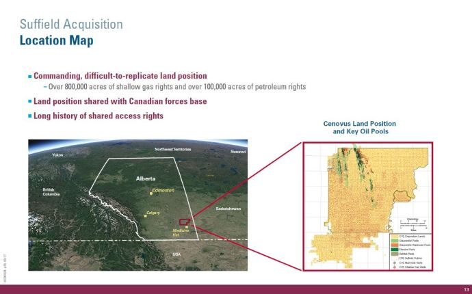 International Petroleum Acquires Shallow Conventional Alberta Assets