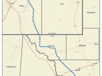 Summit Midstream Double E Natural Gas Pipeline