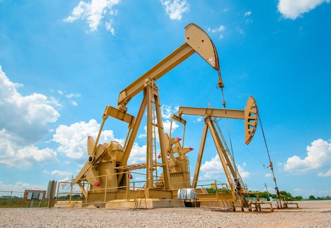 Vertical Well Completions Continue in Oklahoma