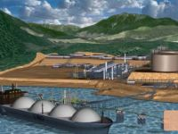Chevron, Woodside Apply To Nearly Double Size Of Canadian LNG Project