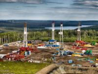 Why Canada is the Next Frontier for Shale