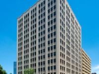 XTO Energy Sells Fort Worth Petroleum Building
