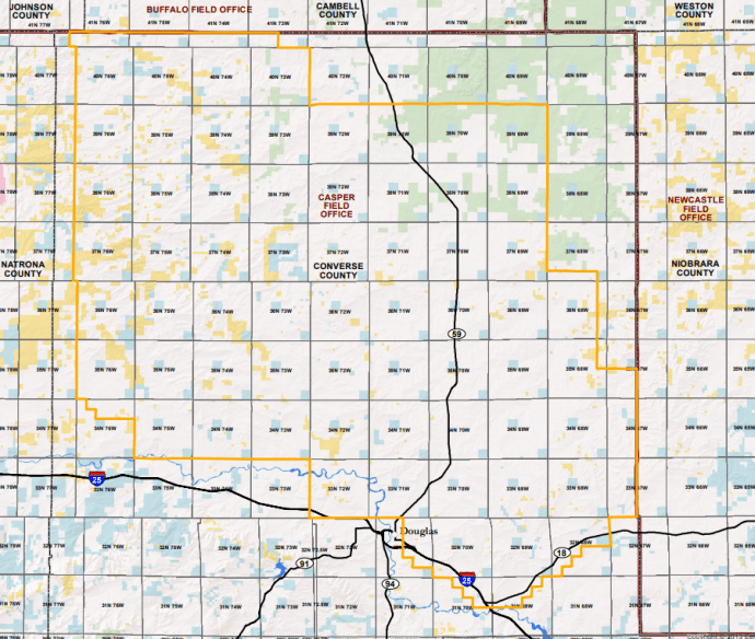 Silver Creek Partners, Tallgrass Energy Will Transport PRB Crude to Wyoming