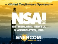 Netherland, Sewell & Associates, Inc. Provides Petroleum Consulting Services Worldwide
