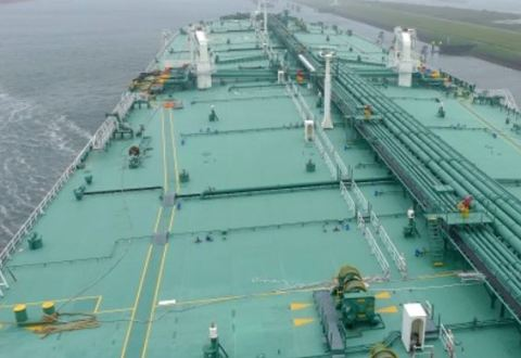 Iran Seizes Two More Tankers as Strait of Hormuz Tension Escalates