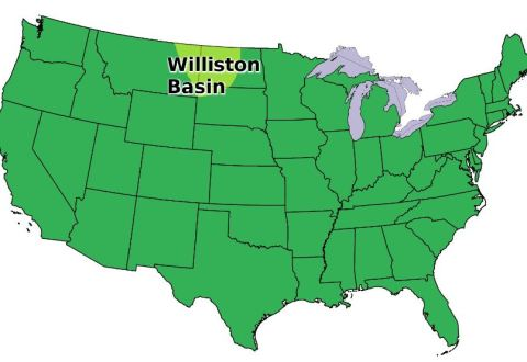 Williston Basin - IPAA