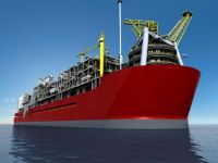 Shell's Up Next, And Last, in $200 Billion Australia LNG Bonanza